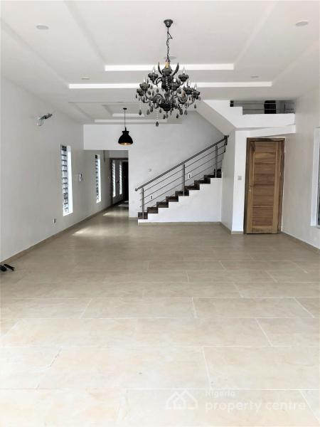 Newly Built Impeccably Finished 5 Bedroom 6 Bathroom House