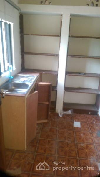 Self Contained, Area 2, Garki, Abuja, Self Contained (studio) Flat for Rent