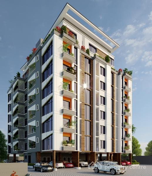 Riverside Apartments: For Sale: 4 Bedroom Towered Duplex, Riverside Apartments