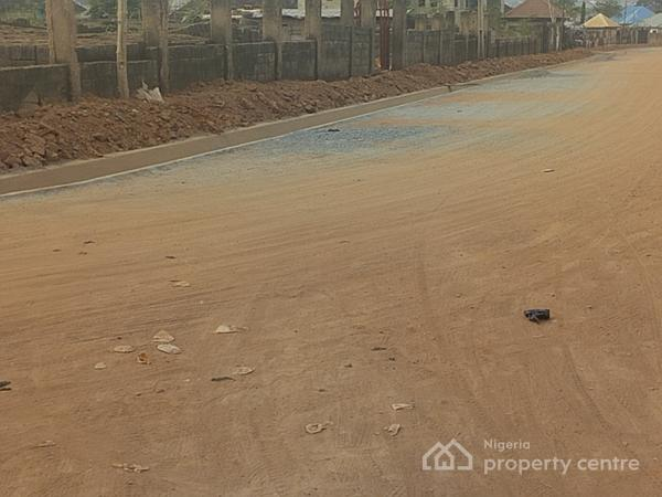 Well Located 1600sqm Land with C of O, After Next Cash N Carry, Kado, Abuja, Residential Land for Sale