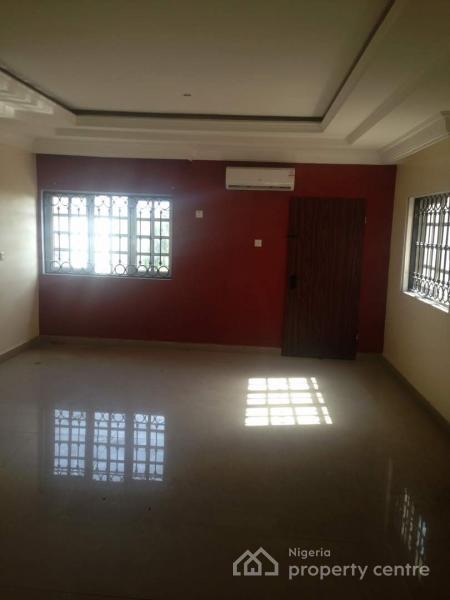 Top Notch 4 Bedroom Duplex with a Bq, Jabi, Abuja, Terraced Duplex for Rent