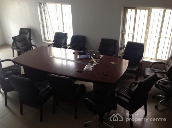 ... Executive Conference Table(12 Chairs), 21 Alexandra Court, Osapa,  Lekki, ...