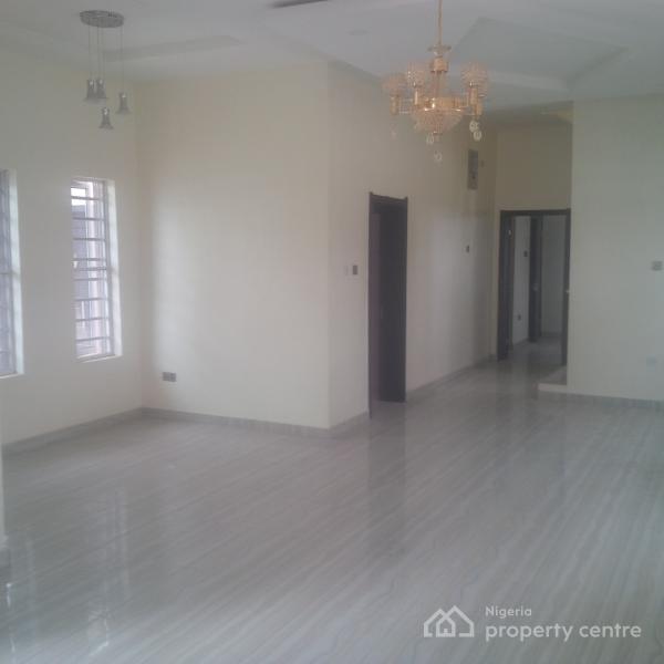 5 Bedroom Duplex, Ologolo, Lekki, Lagos, Detached Duplex for Sale