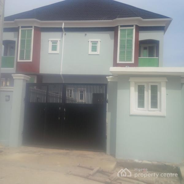 For sale lovely 4 bedroom semi detached duplex ikota for Kitchen cabinets for sale in lagos