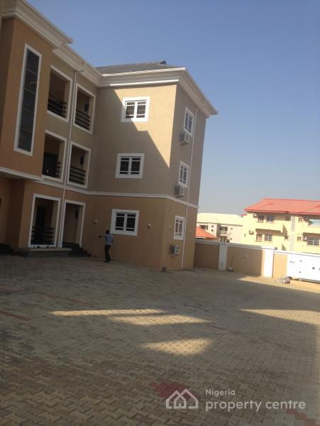 Top Notch 3 Bedroom Flat, Brand New House, Apo, Abuja, Flat for Rent