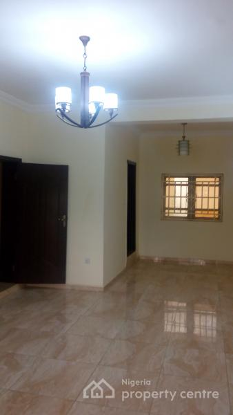Top Notch 6 Unit of 3 Bedroom Flat,each Flat 2.5m, Brand New House, Apo, Abuja, Flat for Rent