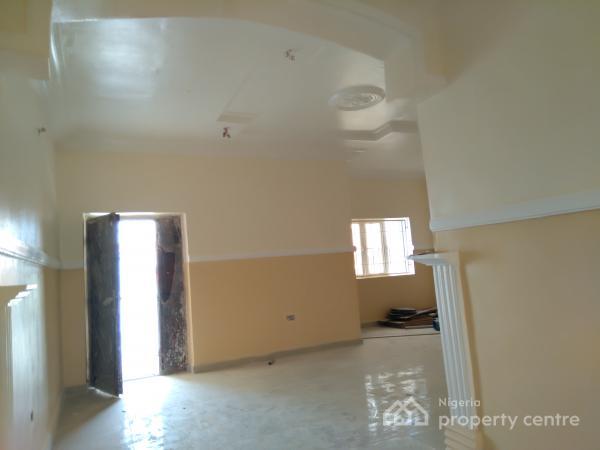 Luxury 2 Bedroom Flat, Nepa Road, Beside Mama Cass, Kubwa, Abuja, Flat for Rent