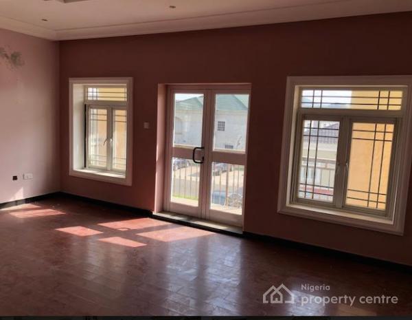 Brand New 4 Bedroom Luxury Semi-detached Duplex  in Apo, Apo, Abuja, Detached Duplex for Rent