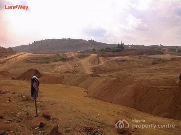 Brenthills Estate Abuja, Maitama District, Abuja, Mixed-use Land for Sale