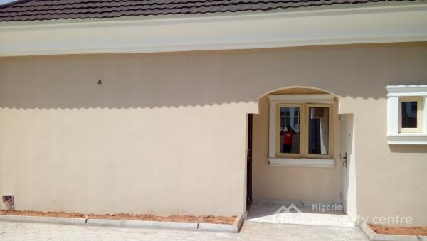 Nicely Finished 1 Bedroom Apartment, Main Street, Wuye, Abuja, Mini Flat for Rent