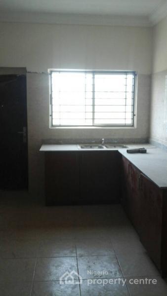 Excellently  Finished 4 Bedroom Duplex, Pearls Garden, Crown Estate, Ajah, Lagos, Semi-detached Duplex for Rent
