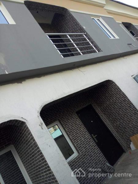 8 Units New Mini Flats, Ilasan By World Oil Filling Station, Ikate Elegushi, Lekki, Lagos, Mini Flat for Rent