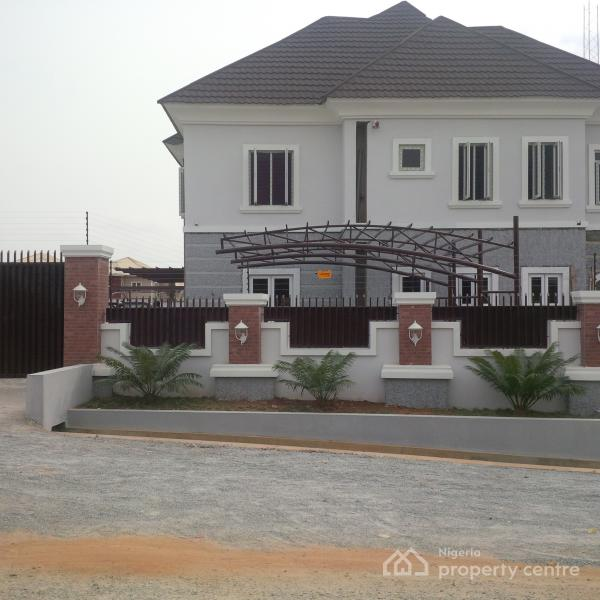 For sale brand new twin 4 bedroom duplex with a room for Houses for sale with suites