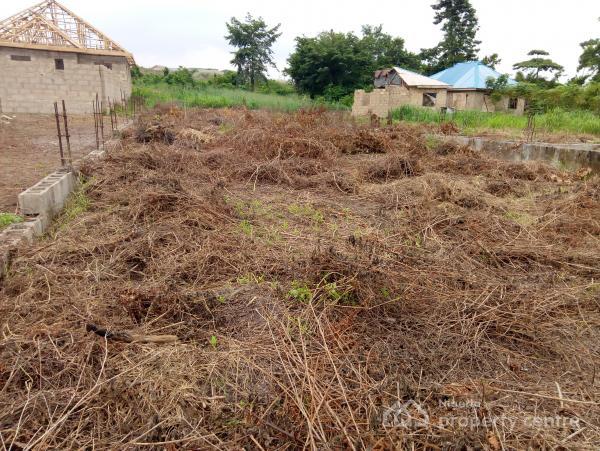 a Very Cheap Strategic Land, Lucky Fibre, Not Far From Ikorodu Garage, Ikorodu, Lagos, Mixed-use Land for Sale