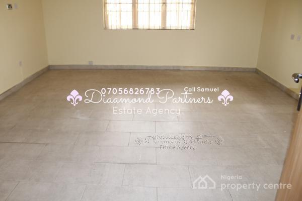 3 Bedroom Detached Duplex, Lekki Phase 1, Lekki, Lagos, Detached Duplex for Rent