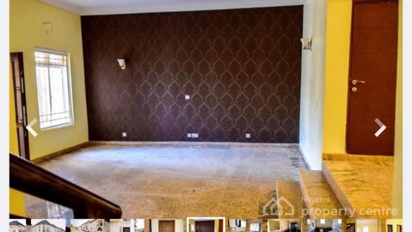 4 Units of 5 Bedroom Semi-detached Duplexes., Asokoro Hill-top, Asokoro District, Abuja, Semi-detached Duplex for Sale