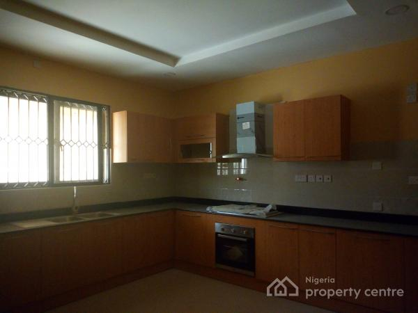 Newly Built and Luxury 3 Bedroom Flat, Wuye, Abuja, Mini Flat for Rent