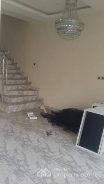 Brand New Luxury 4 Bedroom Semi Detached Duplex, Dominos Pizza, Agungi, Lekki, Lagos, Semi-detached Duplex for Sale