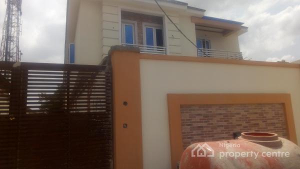 Fresh in The Market. Four Bedroom Duplex, Off Bashir Shittu, Magodo Phase 2, Shangisha, Gra, Magodo, Lagos, Detached Duplex for Sale