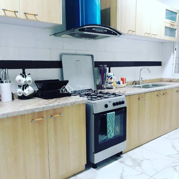 Luxury 2bedroom Furnished Flat, Ozumba Mbadiwe Avenue, Victoria Island (vi), Lagos, Flat for Rent