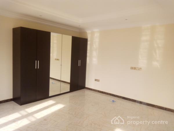 5 Bedroom Duplex +bq, Katampe Extension, Katampe, Abuja, Terraced Duplex for Rent