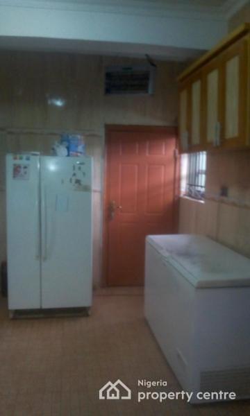 6 Bedroom Fully Detached House on 1000sm Land, 13, Engr. Babatope Bejide Crescent, Lekki Phase 1, Lekki, Lagos, Detached Duplex for Rent