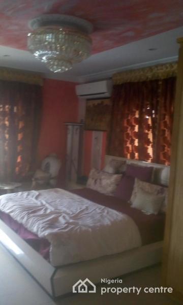 5 Bedroom Fully Detached House on 1000sm Land, 13, Engr. Babatope Bejide Crescent, Lekki Phase 1, Lekki, Lagos, Detached Duplex for Rent