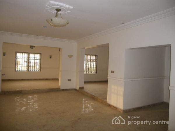 4 Bedrooms+bq, Katampe Extension, Katampe, Abuja, Semi-detached Duplex for Rent