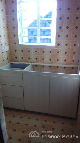 a Selfcon, Lekki Phase 2, Lekki, Lagos, Self Contained (single Room) for Rent