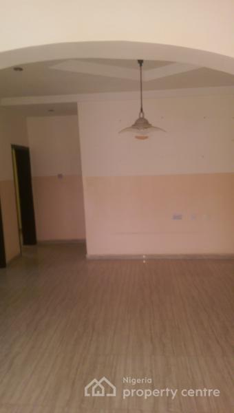 Modernly Finished 3 Bedroom Apartment, Garki, Abuja, Flat for Rent