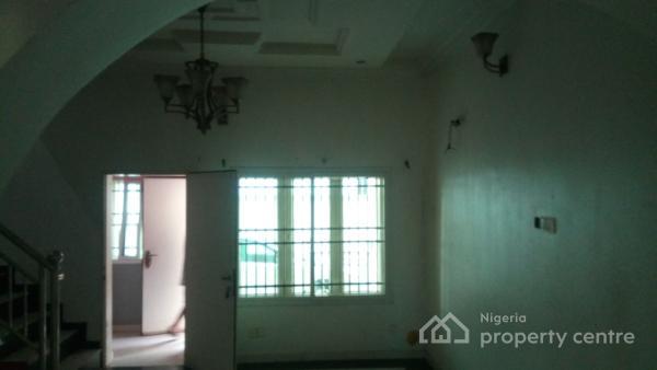 New 2 Bedroom Terrace Duplex, Osapa, Lekki, Lagos, Terraced Duplex for Rent