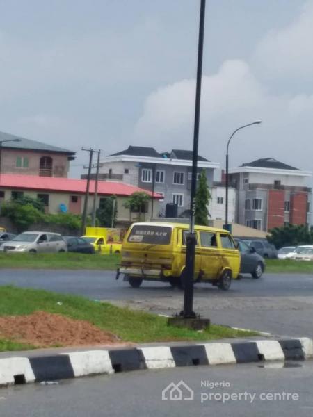 a Commercial Property with 2 Units of Demolishable Bungalow on Adeniyi Jones , Ikeja., Adeniyi Jones., Ikeja, Lagos, Plaza / Complex / Mall for Sale