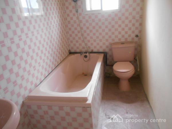 Tastefully Finished Self Serviced 3 Bedroom Flat, Ikate Elegushi, Lekki, Lagos, Flat for Rent