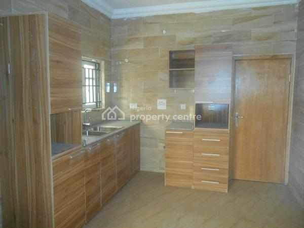 4 Bedroom Fully Detached Duplex with Study and Box Room, Pearl Garden Estate, Off Monastery Road, Sangotedo, Ajah, Lagos, Detached Duplex for Sale