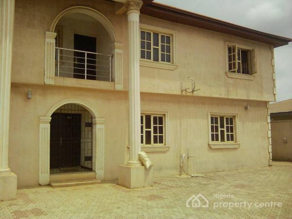 4 Units 3 Bedroom Flat, Ita Oluwo Ajegunle, Odogunyan, Ikorodu, Lagos, Block of Flats for Sale