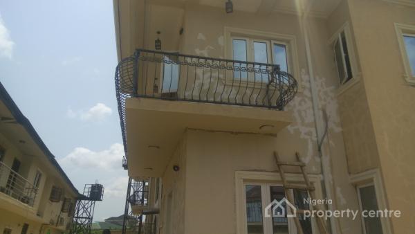 Brand New 3 Bedroom Flat, Millennium Estates, Oke Alo, Gbagada, Lagos, Flat for Rent