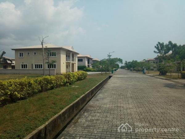 900 Sqm Land, Mobil Estate, Vgc, Lekki, Lagos, Land for Sale