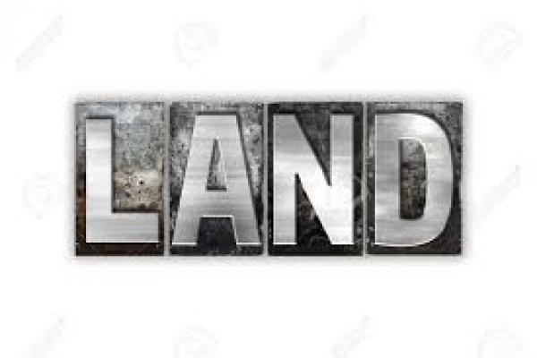 Great Corner Piece Land, Chevron Area, Lekki Phase 2, Lekki, Lagos, Mixed-use Land for Sale