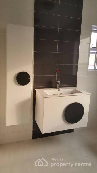 4 Bedroom Terrace Duplex, Ilasan, Ikate Elegushi, Lekki, Lagos, Terraced Duplex for Sale