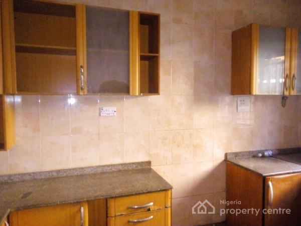 Luxury 3 Bedroom, Off Lekki Epe Express, Ikota Villa Estate, Lekki, Lagos, Flat for Rent