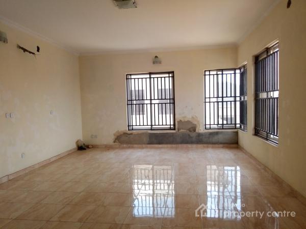 Fully Serviced Brand New 4 Bedroom En-suite Terrace Houses with Bq, Swimming Pool, Lekki Phase 1, Lekki, Lagos, Terraced Duplex for Sale