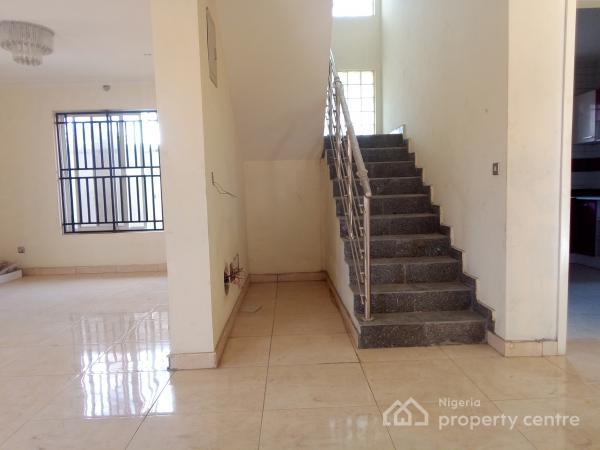Fully Serviced Brand New 4 Bedroom En-suite Terrace Houses with Bq, Swimming Pool. N100m Asking, N100m Asking, Lekki Phase 1, Lekki, Lagos, Terraced Duplex for Sale