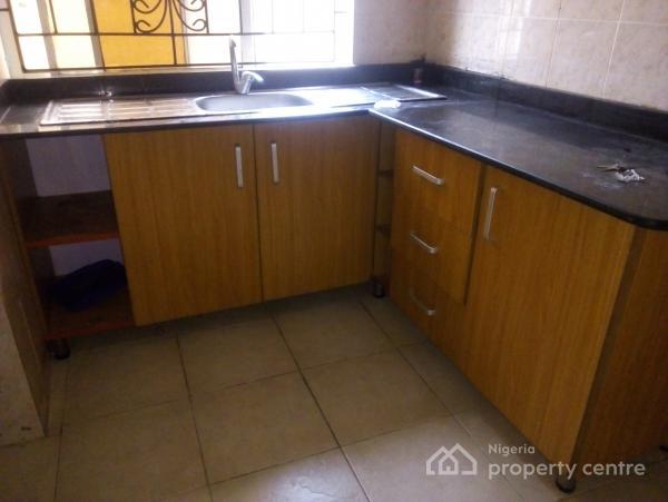 Nice 3 Bedroom, Off Lekki Epe Express, Ikota Villa Estate, Lekki, Lagos, Flat for Rent