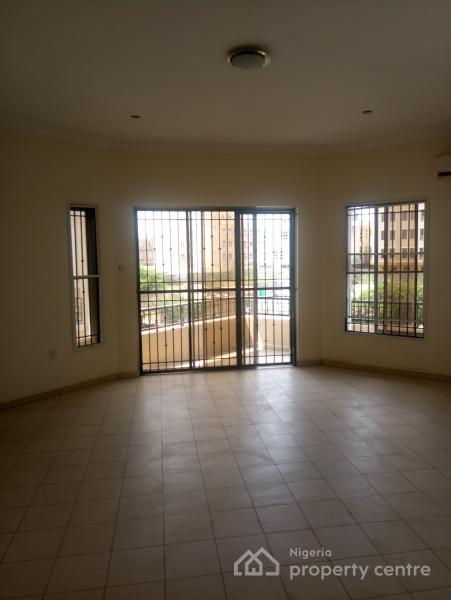4 Bedroom Duplex with Bq, Off Palace Road, Oniru, Victoria Island (vi), Lagos, Semi-detached Duplex for Rent