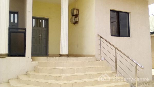 Newly Built 3 Bedroom Flat, Adeoni Estate, Bemil Estate, Ojodu, Lagos, Flat for Rent