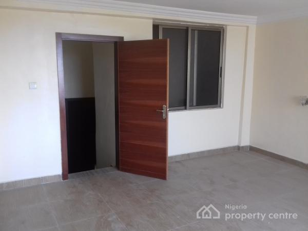 a Magnificently Built 4 Bedroom Terrace Duplex with a Room Boy's Quarter, Ikate Elegushi, Lekki, Lagos, Terraced Duplex for Sale