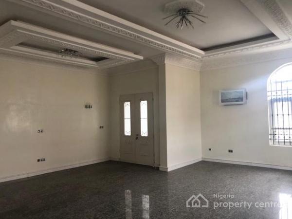 Brand New 7 Bedroom Luxury House in Maitama, Maitama District, Abuja, Detached Duplex for Rent