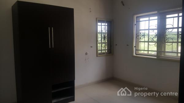 Well Finished 3 Bedroom Apartment in a Secured Estate, Unity Estate, Badore, Ajah, Lagos, Flat for Rent