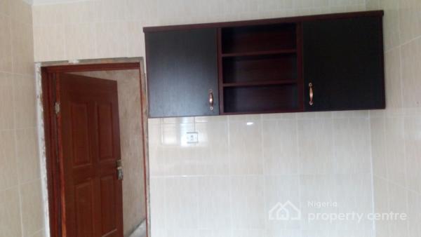 For Rent 2 Bedroom Flat Greenleaf Estate Via Ebute