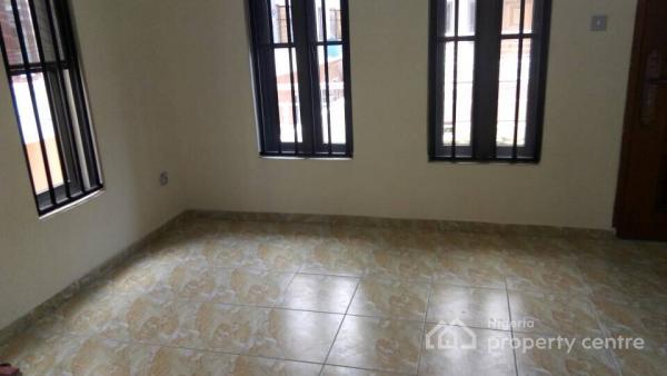 Serviced 4 Bedroom Terraced Duplex + Bq, Gated Environment, Osapa, Lekki, Lagos, Terraced Duplex for Rent